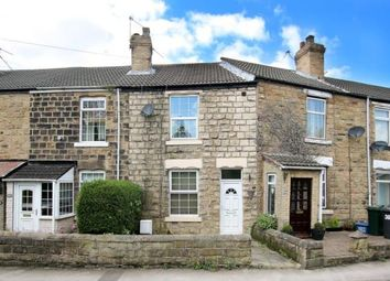 Thumbnail 1 bedroom terraced house for sale in Quarry Field Lane, Wickersley, Rotherham, South Yorkshire