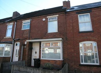 Thumbnail 2 bed terraced house for sale in Belgrave Road, Halesowen