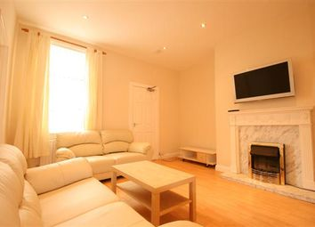 Thumbnail 3 bed flat to rent in Third Avenue, Heaton, Newcastle Upon Tyne