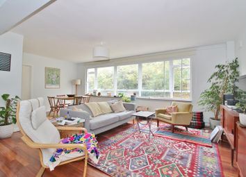 Thumbnail 2 bed flat for sale in Lymer Avenue, Crystal Palace