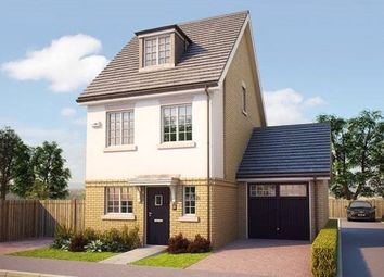 Thumbnail 3 bed property for sale in Bagshot Road, Knaphill, Woking GU212Rn