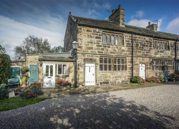 Thumbnail 3 bed semi-detached house for sale in The Manor House, Micklethwaite, West Yorkshire