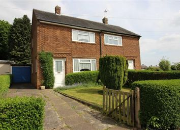 Thumbnail 2 bedroom semi-detached house for sale in Maple Grove, Allestree, Derby