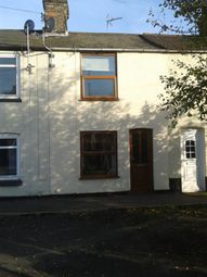 Thumbnail 2 bedroom terraced house for sale in Cardinalls Road, Stowmarket