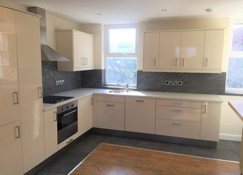 Thumbnail 2 bed property to rent in Victoria Road, Poulton-Le-Fylde