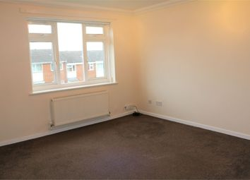 Thumbnail 1 bed flat to rent in Woodcock Close, Middlesbrough