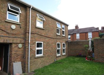 Thumbnail 1 bedroom flat for sale in Dacre Road, Hitchin