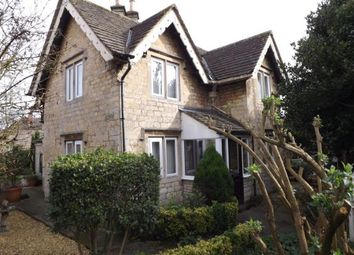 Thumbnail 3 bedroom detached house for sale in Kingshill Road, Dursley, Gloucestershire