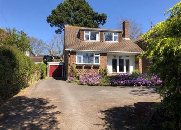 Thumbnail 4 bed detached house for sale in Furze Road, High Salvington, Worthing, West Sussex