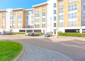 Thumbnail 1 bed flat for sale in Aurora Court, Romulus Road, Gravesend, Kent