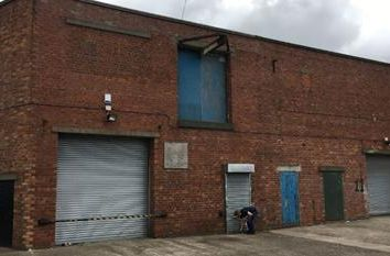 Thumbnail Light industrial to let in Unit 7A, Barclays Centre, Brookfield Drive, Aintree, Liverpool