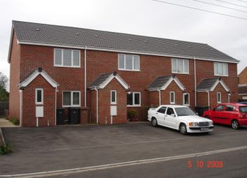 Thumbnail 2 bed terraced house to rent in Queensway, Ruskington