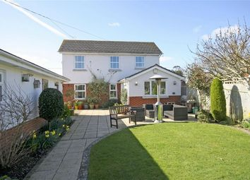Thumbnail 4 bed detached house for sale in Fairlie, Ringwood