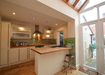 Thumbnail 3 bed terraced house for sale in Buller Road, St. Thomas, Exeter