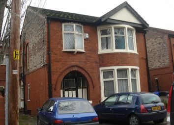 Thumbnail 6 bed semi-detached house to rent in Wellington Road, Fallowfield, Manchester