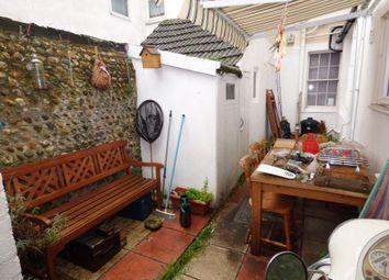 Thumbnail 2 bed cottage for sale in Sudley Road, Bognor Regis