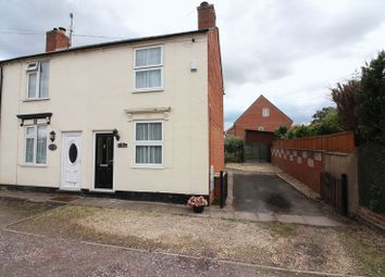 Thumbnail 2 bed semi-detached house for sale in Audnam, Wordsley, Stourbridge