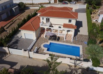 Thumbnail 7 bed villa for sale in Calpe, Alicante, 03710, Spain, Calpe, Alicante, Valencia, Spain