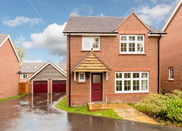 4 bed detached house for sale in Chapel Rise, Rednal, Birmingham B45