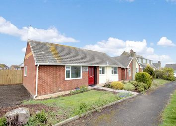 Thumbnail 3 bed detached bungalow for sale in Halifax Close, Wroughton, Swindon