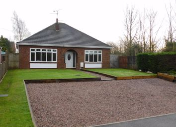 Thumbnail 2 bed detached house for sale in Delph Road, Long Sutton, Spalding