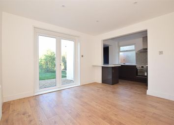Thumbnail 3 bed detached house for sale in Denness Road, Sandown, Isle Of Wight