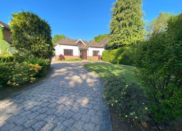 3 bed bungalow for sale in New Lane, Sutton Green, Guildford GU4