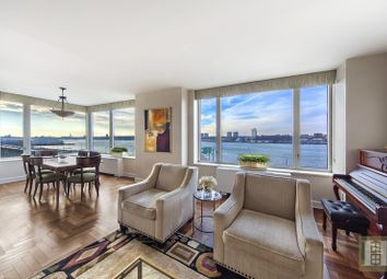 Thumbnail 3 bed apartment for sale in 220 Riverside Boulevard, New York, New York, United States Of America