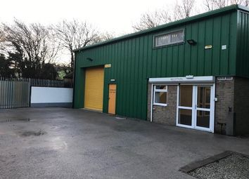 Thumbnail Light industrial to let in Unit 2, Foley Lodge, Chittleburn Business Park, Brixton, Plymouth