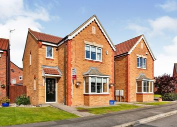 3 bed detached house for sale in Hardy Grove, Billingham TS23