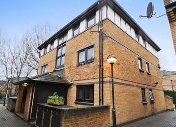 Thumbnail 2 bed flat to rent in Taeping Street, Isle Of Dogs
