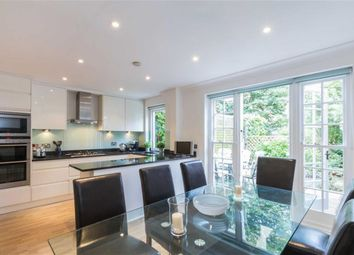 Thumbnail 4 bedroom terraced house for sale in Abbotsbury Road, London