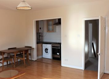 Thumbnail 2 bed flat to rent in London Road, Croydon