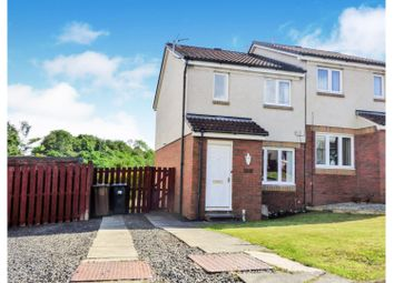 Thumbnail 2 bed semi-detached house for sale in Dunvegan Avenue, Kirkcaldy