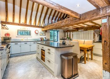Thumbnail 4 bed semi-detached house for sale in The Street, Boxley, Maidstone