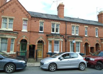 Thumbnail 4 bed terraced house for sale in Coleham Row, Longden Coleham, Shrewsbury
