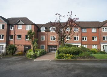 Thumbnail 1 bed flat for sale in Farnham Close, Whetstone