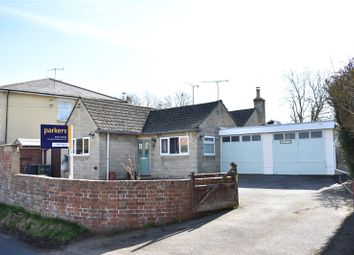Thumbnail 3 bed detached bungalow for sale in Church Road, Leonard Stanley, Stonehouse, Gloucestershire