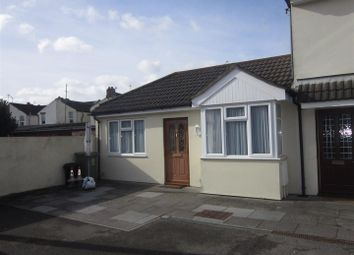 Thumbnail 2 bedroom bungalow for sale in Yasmine Terrace, Copnor Road, Portsmouth