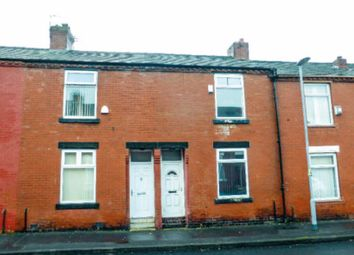 Thumbnail 2 bedroom terraced house for sale in Brantwood Terrace, Manchester