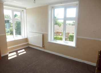 Thumbnail 2 bedroom flat to rent in Main Road, Tydd Gote, Wisbech