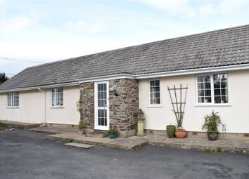 Thumbnail 3 bedroom bungalow to rent in Roborough, Winkleigh