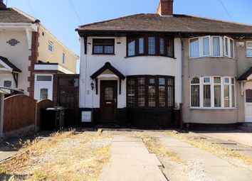 3 bed semi-detached house for sale in Pensnett Road, Dudley, Dudley DY1