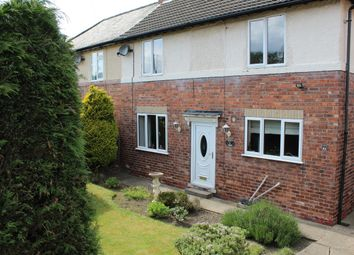 Thumbnail Room to rent in Sycamore Road, Hollingwood, Chesterfield