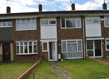 Thumbnail 3 bed terraced house to rent in Cowdray Way, Elm Park