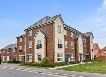 Thumbnail 1 bed flat for sale in Greenwood Way, Harwell, Didcot