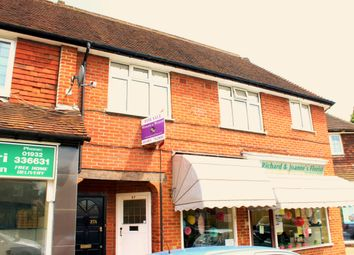 High Road, Byfleet, Byfleet KT14. 2 bed maisonette for sale