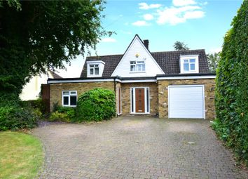 Thumbnail 5 bed detached house for sale in Wyatts Road, Chorleywood, Hertfordshire