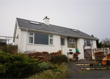 Thumbnail 3 bed detached bungalow for sale in St. Tudwals Estate, Mynytho, Abersoch