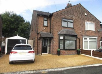Thumbnail 3 bed semi-detached house for sale in Hendon Street, Leigh